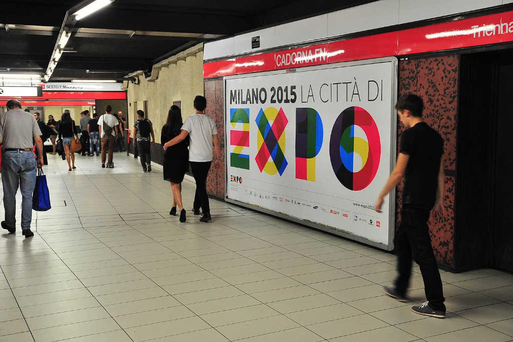 costo affissioni pubblicitarie e metropolitana milano