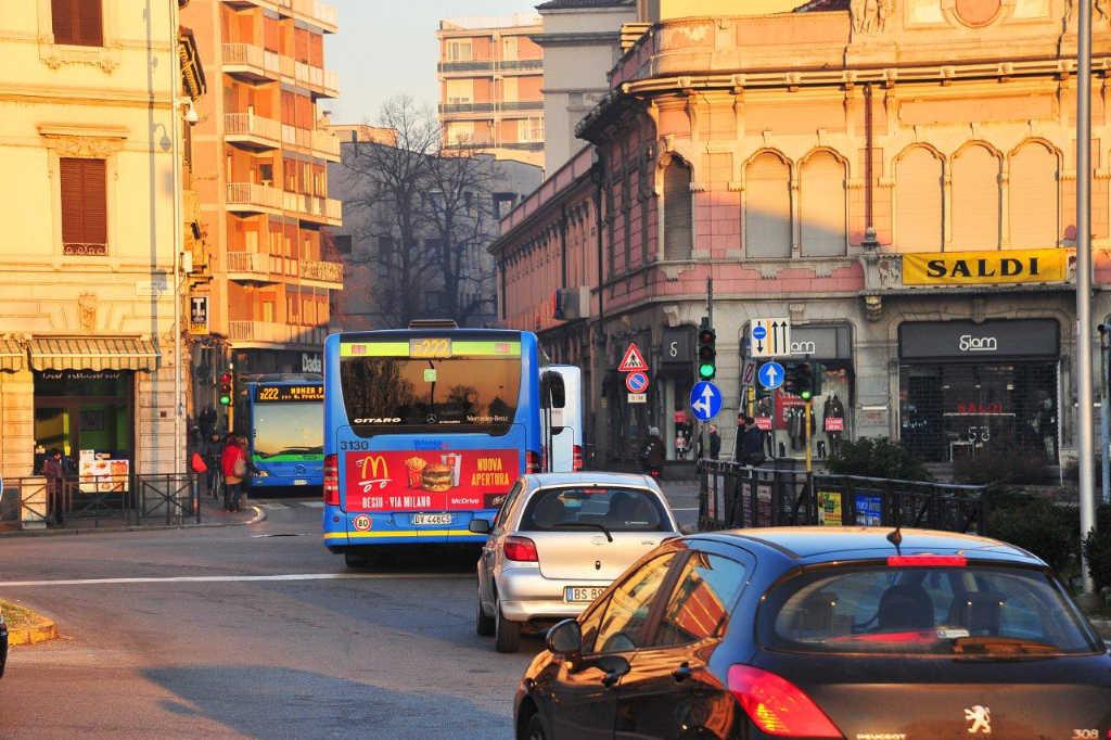 MCS Dinamica: affissioni e pubblicità autobus monza e brianza